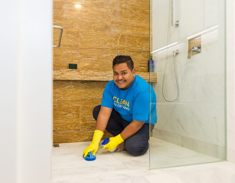 deep cleaning singapore